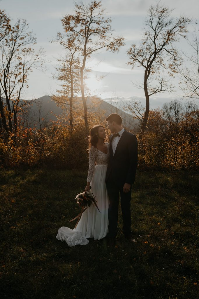 Styled Wedding Shooting Autumn Vibes