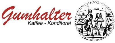 Logo Konditorei Gumhalter